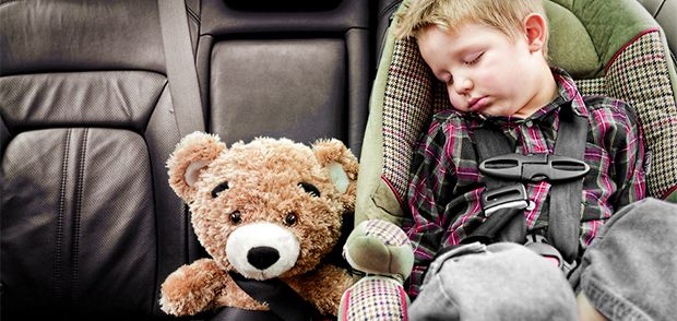 5 Things Every Parent Needs in their Car