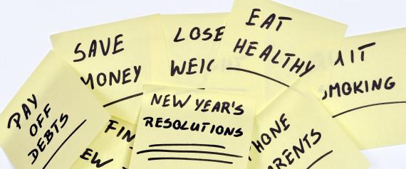 Seven Car Buying Resolutions for 2014