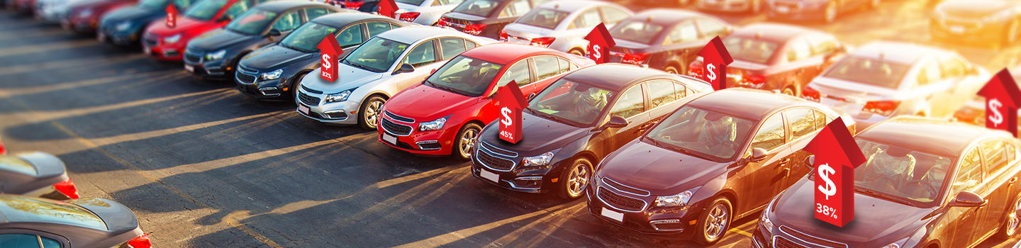 Shining a light on the shadiness surrounding dealer markups