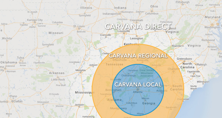 carvana blog a better way to buy a car skip the dealership. Black Bedroom Furniture Sets. Home Design Ideas